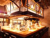 やきやき鉄板Grill ひまわり 松山店
